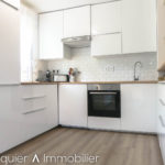 EXCLUSIF SUPERBE APPARTEMENT T2 PARKING SOUS-SOL ET TERRASSE
